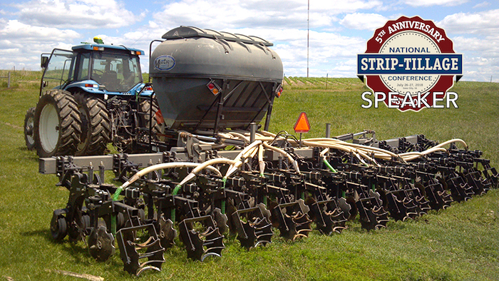 4 Considerations Before Building a Strip-Till Rig | Strip