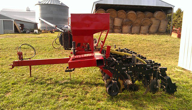 4 Considerations Before Building A Strip Till Rig Strip