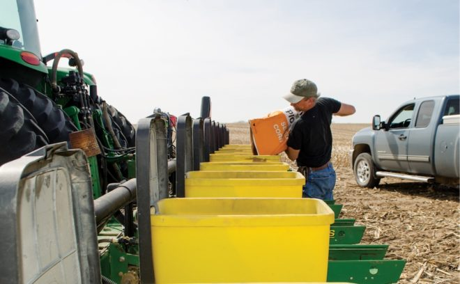 Attaining Planting Perfection with a Decisive, Flexible Strip-Tilling Strategy