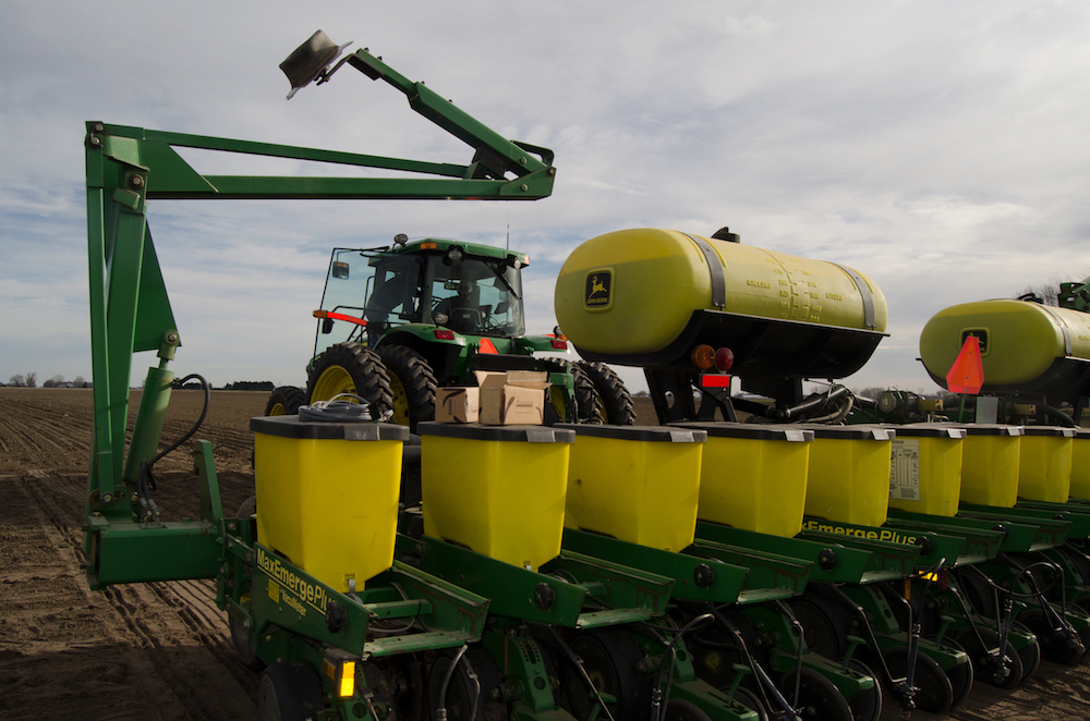 [Podcast] Planter Preparation Tips for Strip-Tillers