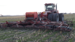 Tom Cotter Seeding