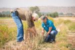 NRCS soil testing