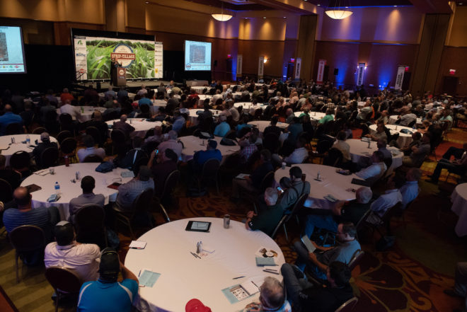 5 Takeaways from the 2019 National Strip-Tillage Conference