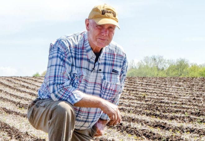 Lifelong Learning Leads to Successful Mentorship of Strip-Till Strategies