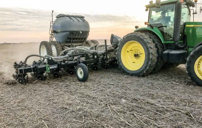 "Ag Tech Adoption, Strip-Till ""Compromise"" Conquer Conservation Challenges"