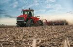 Case IH AFS Connect Steiger tractor