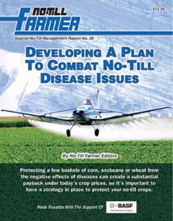 Developing A Plan To Combat No-Till Disease Issues
