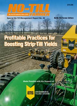 Profitable Practices for Boosting Strip-Till Yields