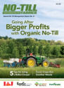 Going After Bigger Profits with Organic No-Till