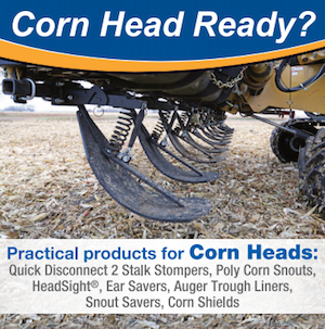 Combine Products Roundup 2017 | No-Till Farmer