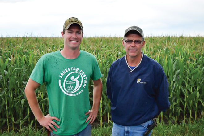 Mixing Tillage & Nutrient Timing to Save, Strengthen Soil