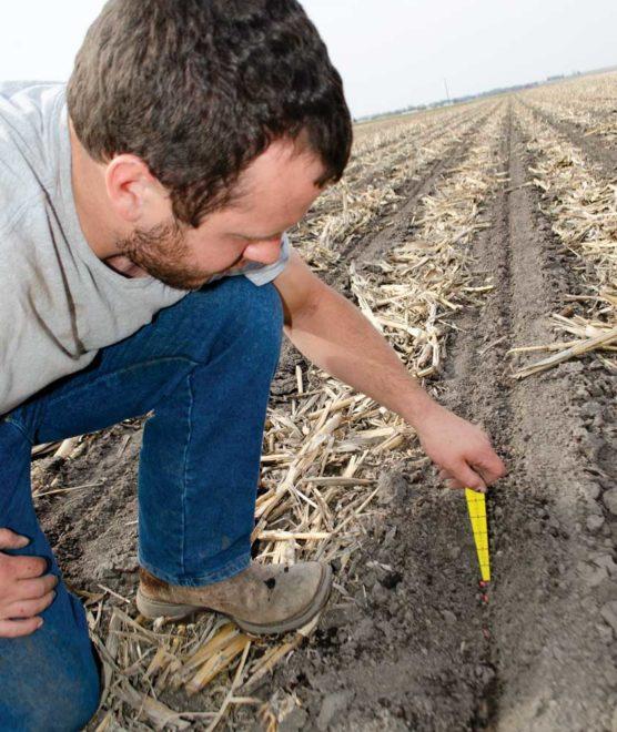 15 Time, Money & Stress-Saving Strip-Till Planting Tips
