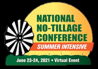 no-tillage conference