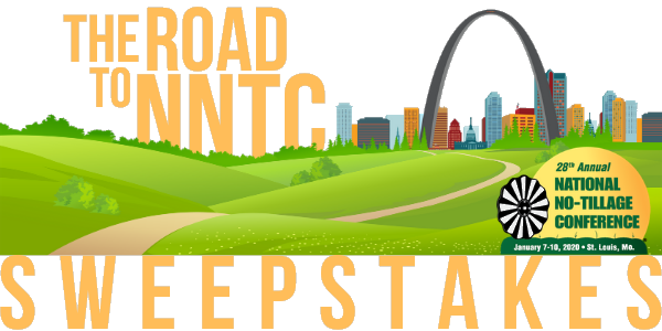The Road to NNTC Sweepstakes Logo