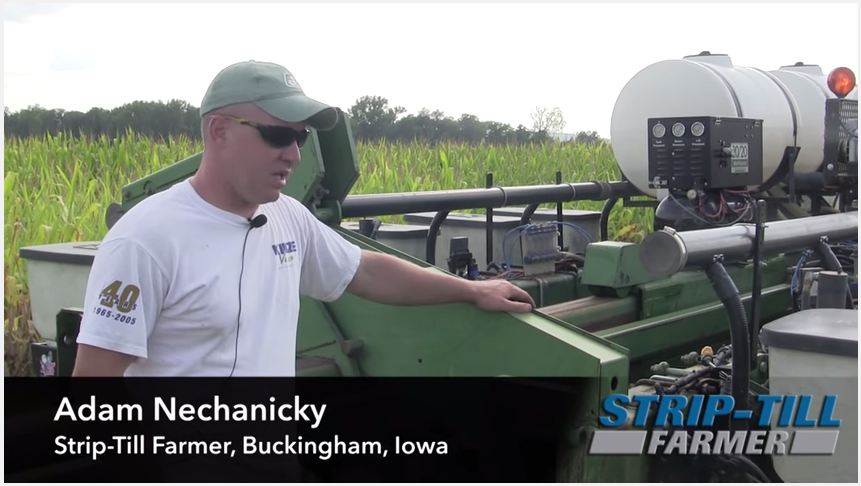 Tweaking Strip-Till & Planter Row Units Setups to Maximize Performance