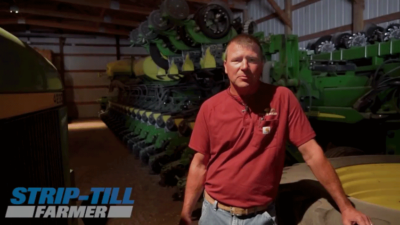 Sizing Up the Challenges, Benefits of a 48-Row Planter