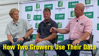 How Two Growers Use Their Data