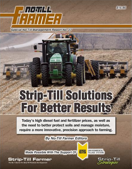 Strip-Till Solutions For Better Results